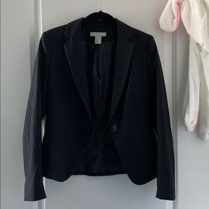 H&M Black Blazer